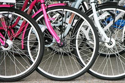 その他の自転車
